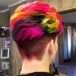 Kleuren en knippen door BlitzzZ