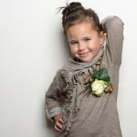 Shoot met kind, haar door BlitzzZ