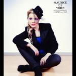 Model themashoot ,haar en make-up door BlitzzZ