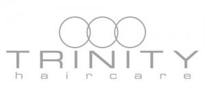 Logo Trinity Haircare